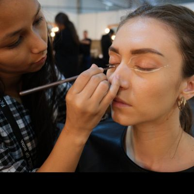 Makeup courses to become a makeup artist